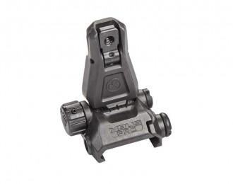 Magpul MBUS PRO Back UP Sight, Rear