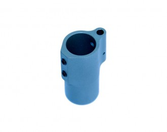 WYSSEN DEFENCE Low Profile Gas Block, extended