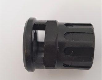 Wyssen Defence Pistol Micro Comp mit Gewinde M13.5x1LH