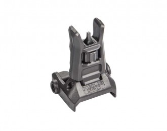 Magpul MBUS PRO Back UP Sight, Front