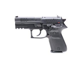 Pistole Arex REX zero 1 CP, Kaliber 9x19mm, schwarz