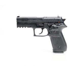 Pistole Arex REX zero 1 S, Kaliber 9x19mm, schwarz