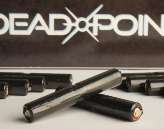 Deadpoint Lights Guide Rods Glock Gen 4 Replacement Battery