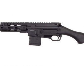 Halbautomat, Fightlite, SCR Pistol Kaliber 5.56x45mm