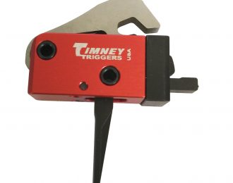 Timney Trigger für MPX Two Stage Straight