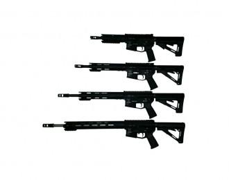 Gewehr WD15