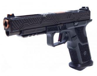 Pistole, ZEV Technologies, OZ9, Kaliber 9x19mm, Competiton Bronce